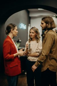 Le Networking, ou comment développer votre business