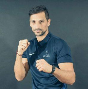 Rencontre avec Soufian Rachid, entrepreneur en personal training et boxeur pro